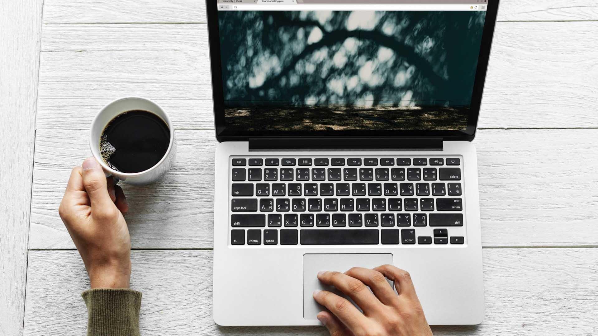 ottimizzare il sito web per generare lead