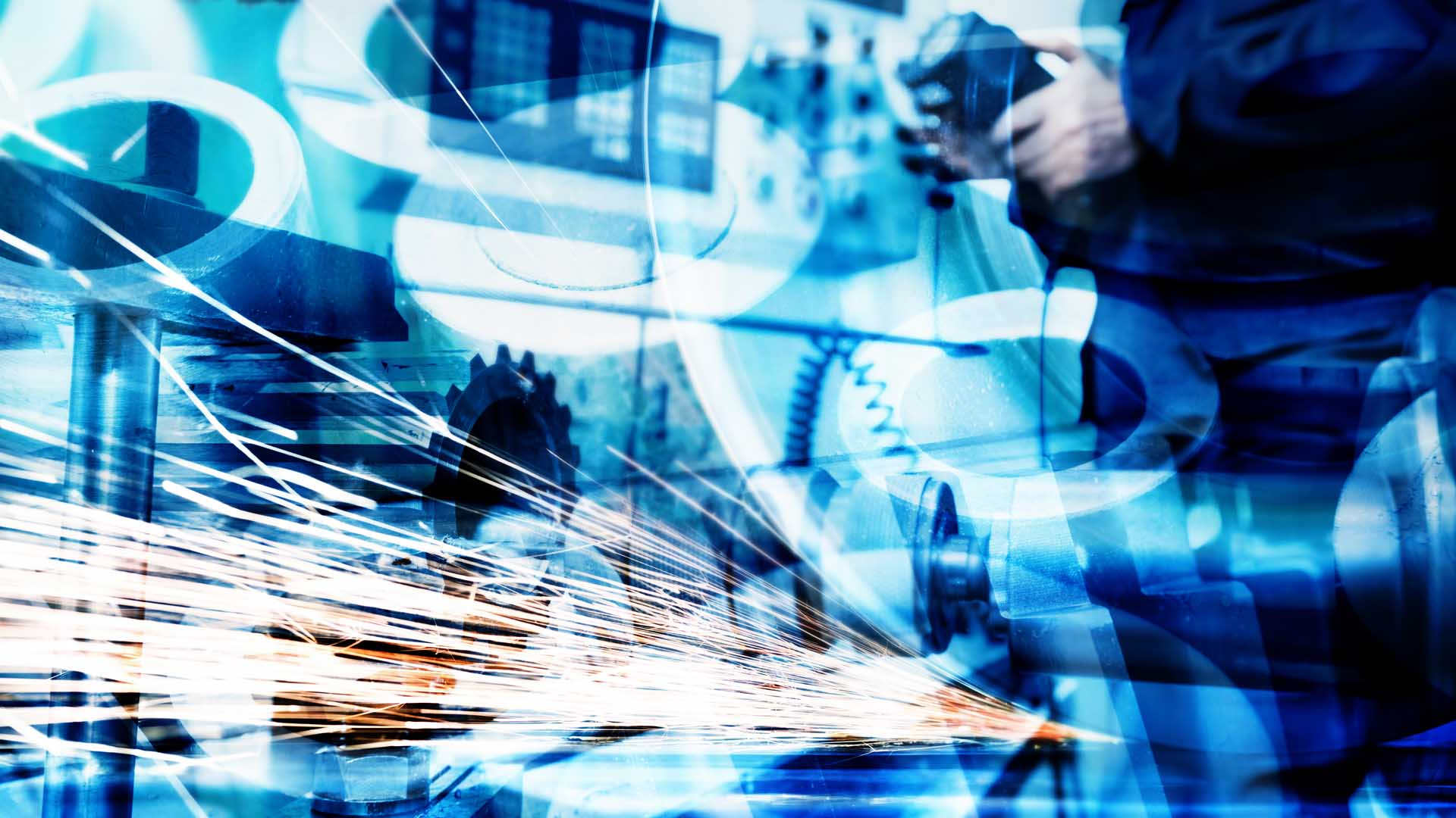 3 vantaggi di Liferay DXP per l'industria manifatturiera