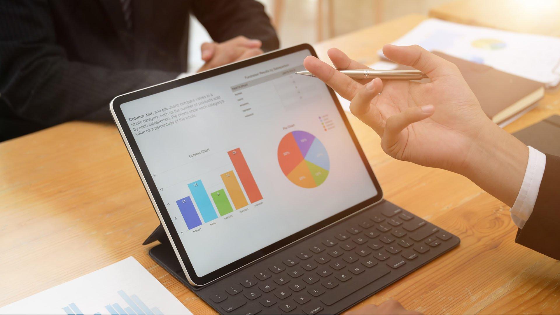 5.Il ROI di un di un product service portal