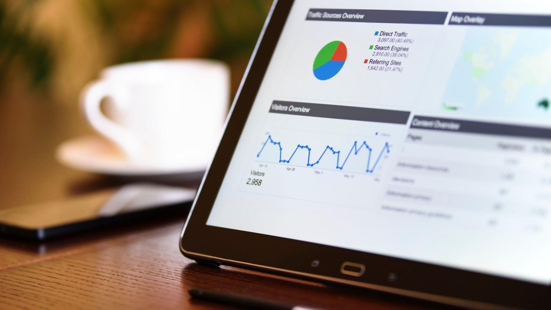 4 vantaggi della real-time business intelligence