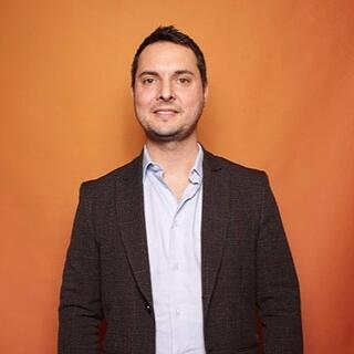 Adib Mouchanan, Partner Manager di HubSpot in Italia