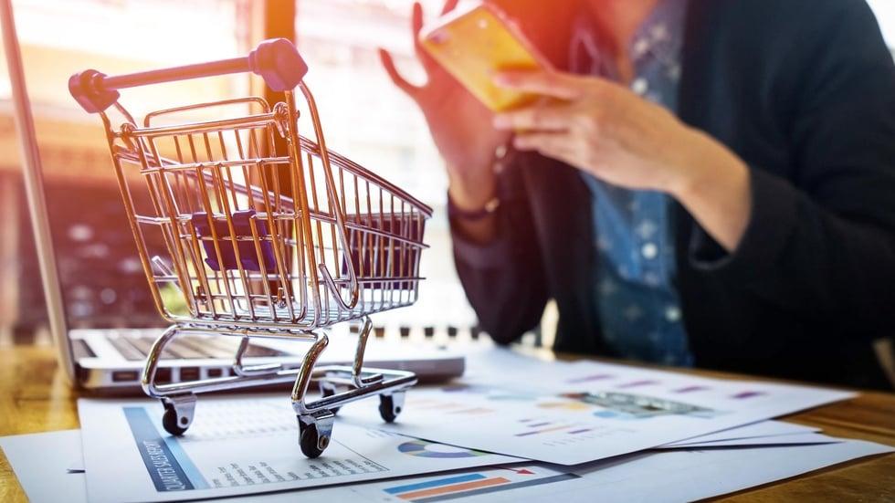 Puoi beneficiare di numerosi vantaggi grazie all'integrazione tra eCommerce e ERP