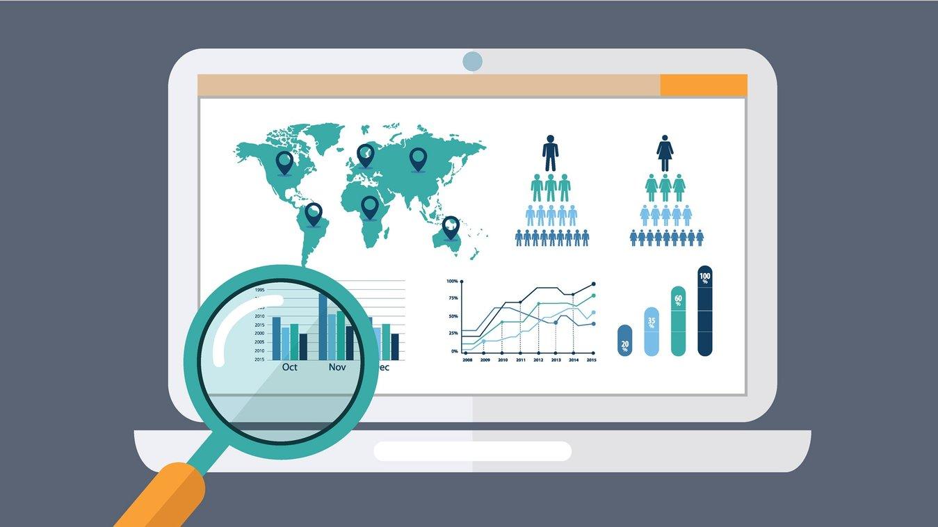 Pentaho vs Qlikview vs SAP Business Object | Data Analysis e Data Discovery