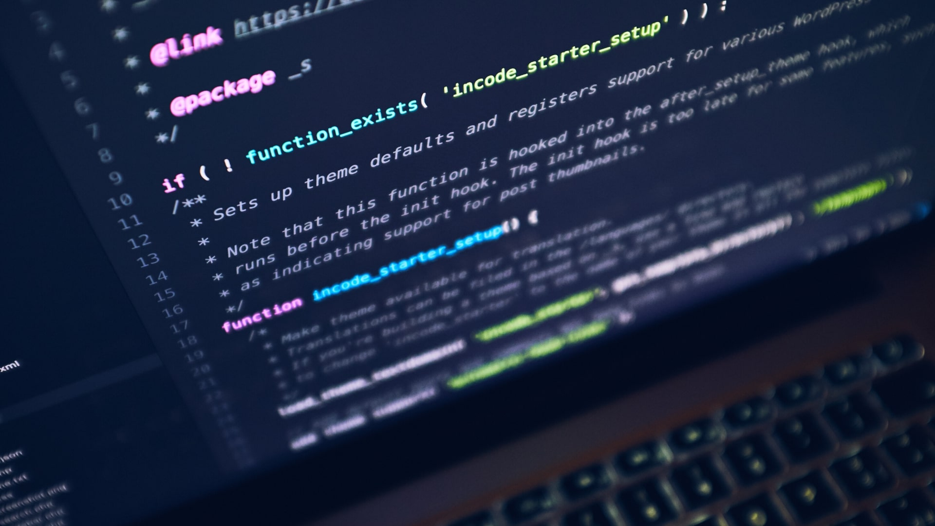 Funzionalità Customer Service Portal