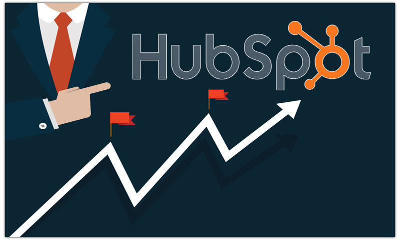 HubSpot Success stories in the IT sector