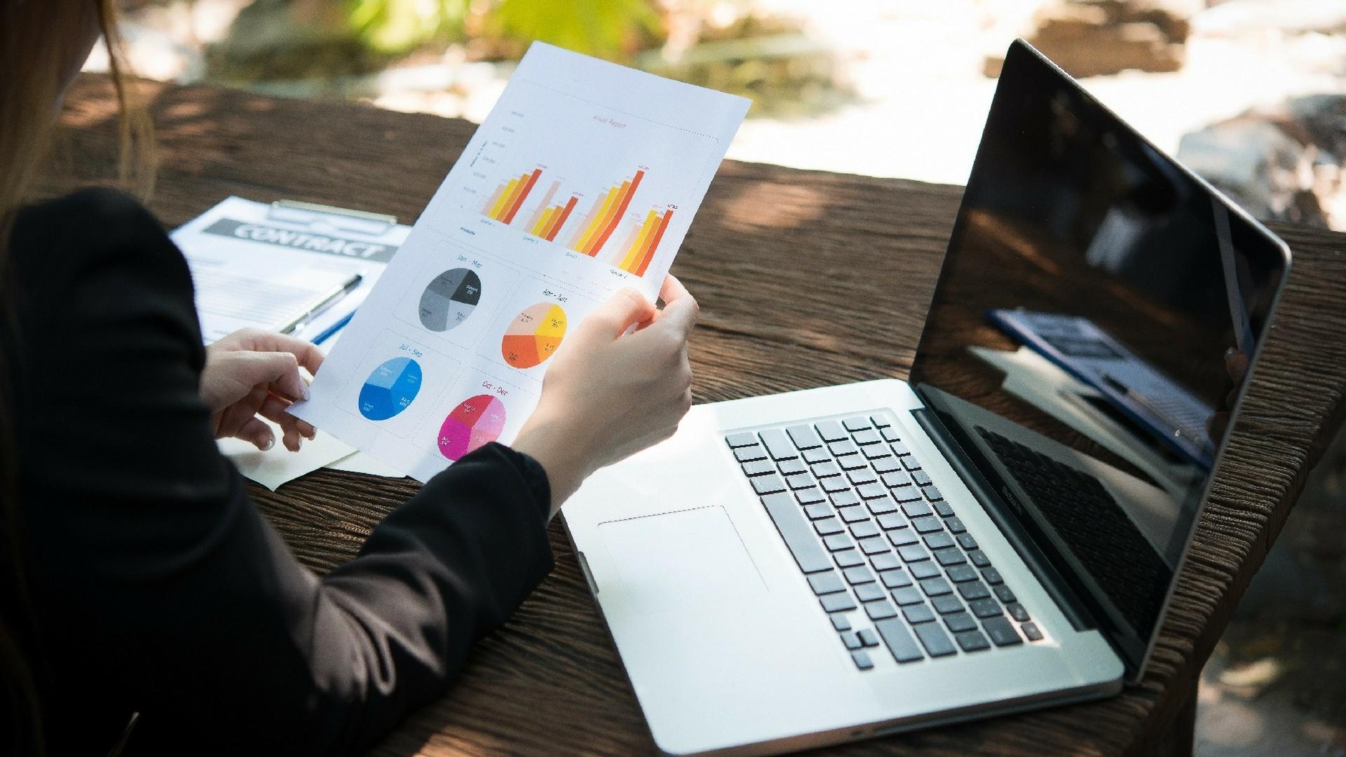 I KPI di Digital Marketing da tracciare con la Business Intelligence