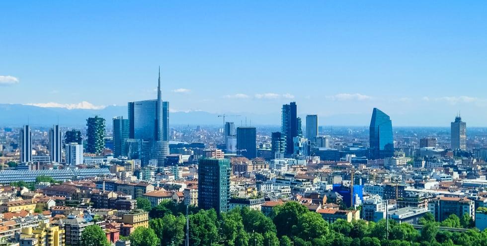 Partner italiani di HubSpot    Milano