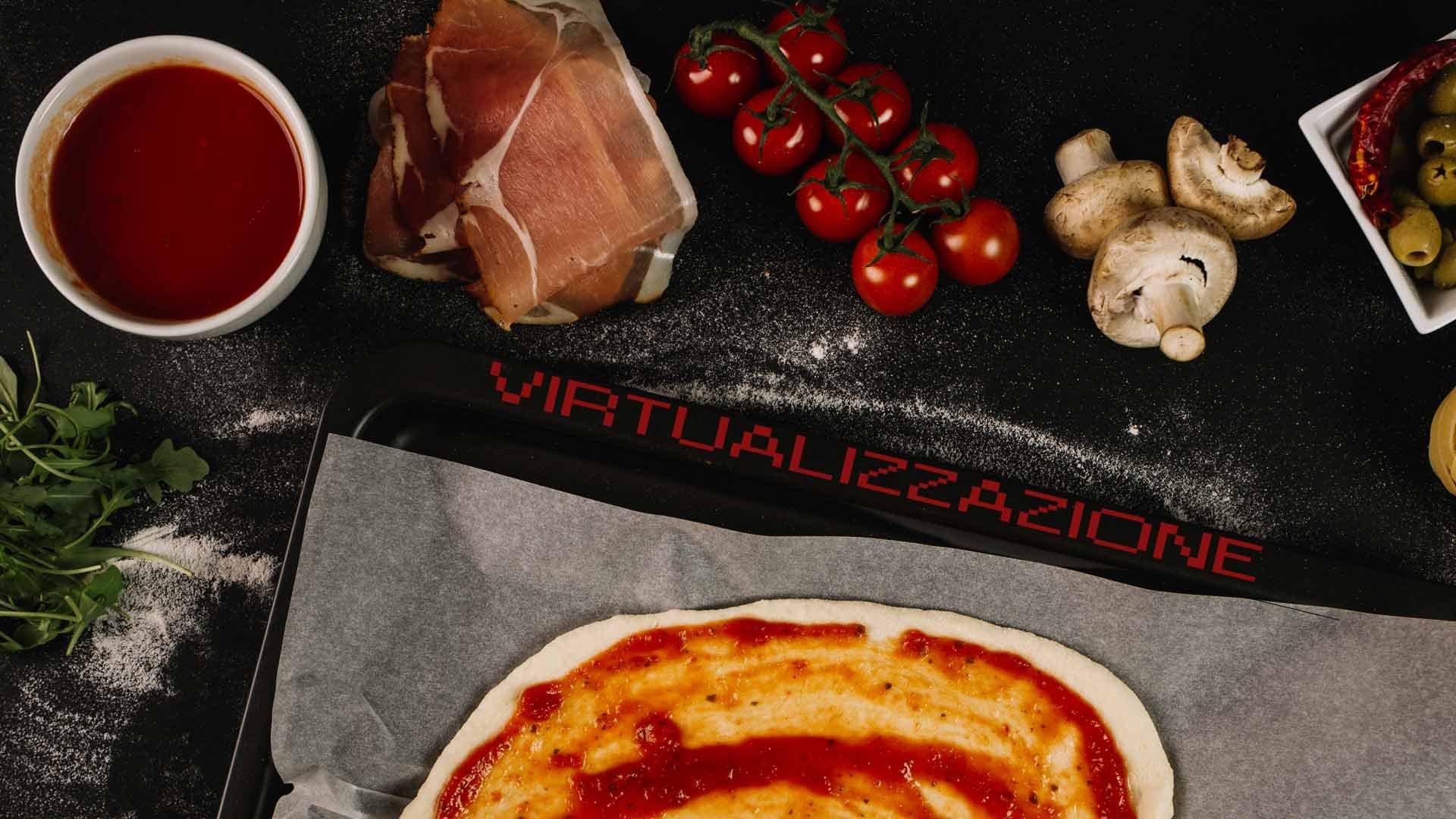 Che cos'è la Virtualizzazione?