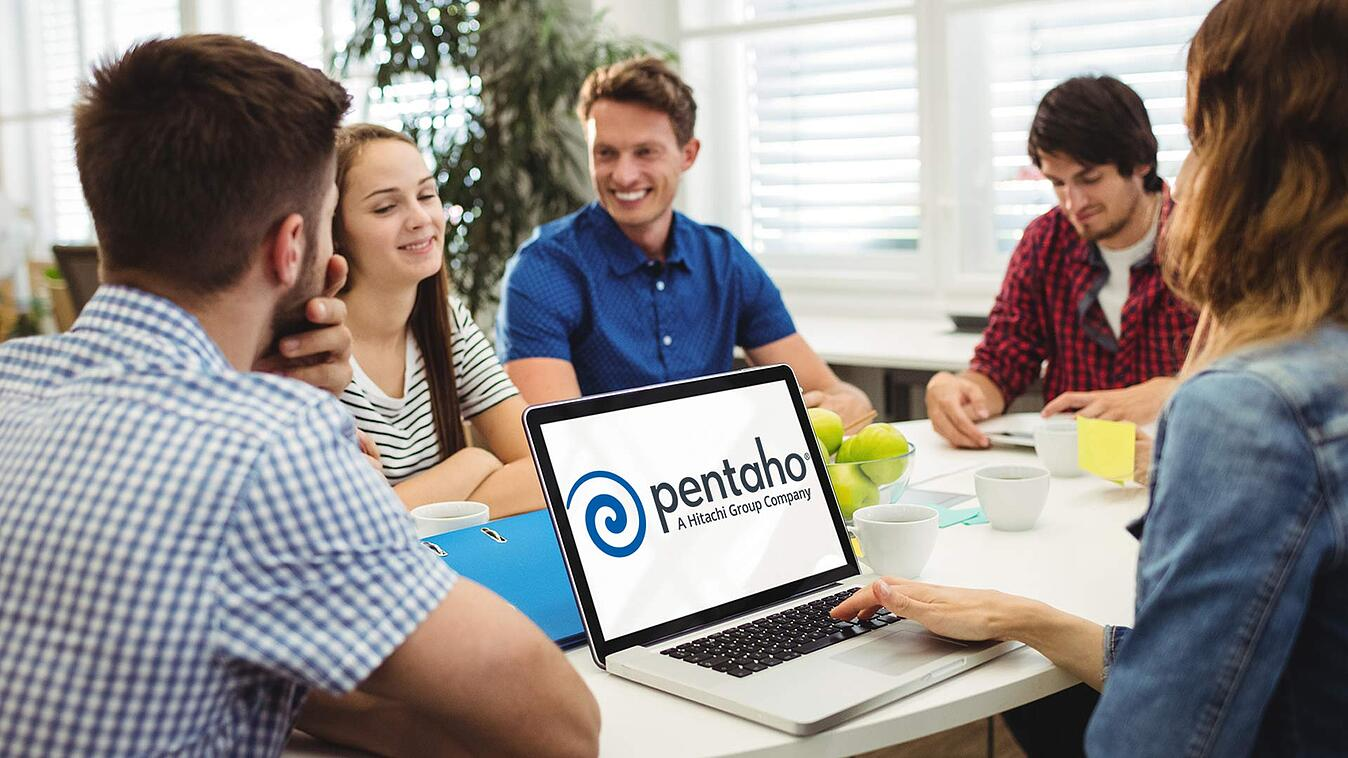 Pentaho Partner | Extra Smart fornitore di soluzioni Business Intelligence