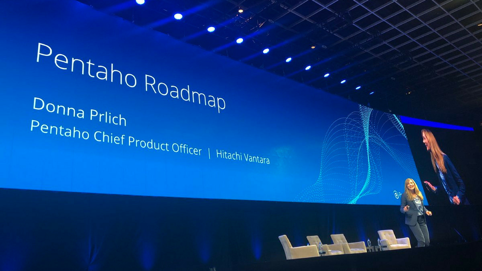 PentahoWorld 2017 Concludes With Launch of Pentaho 8.0!