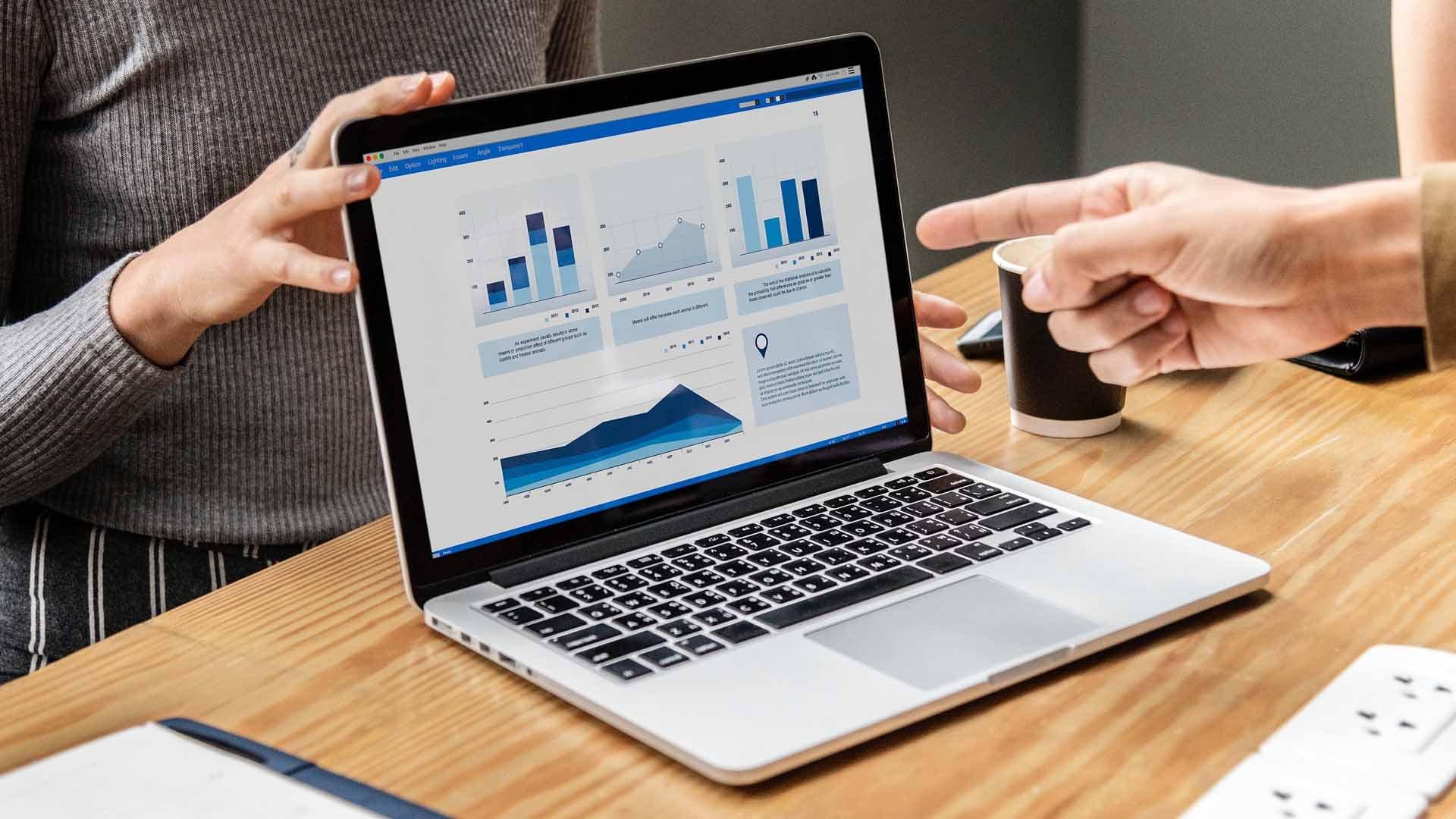 Perché è importante dare ai dati una forma visiva