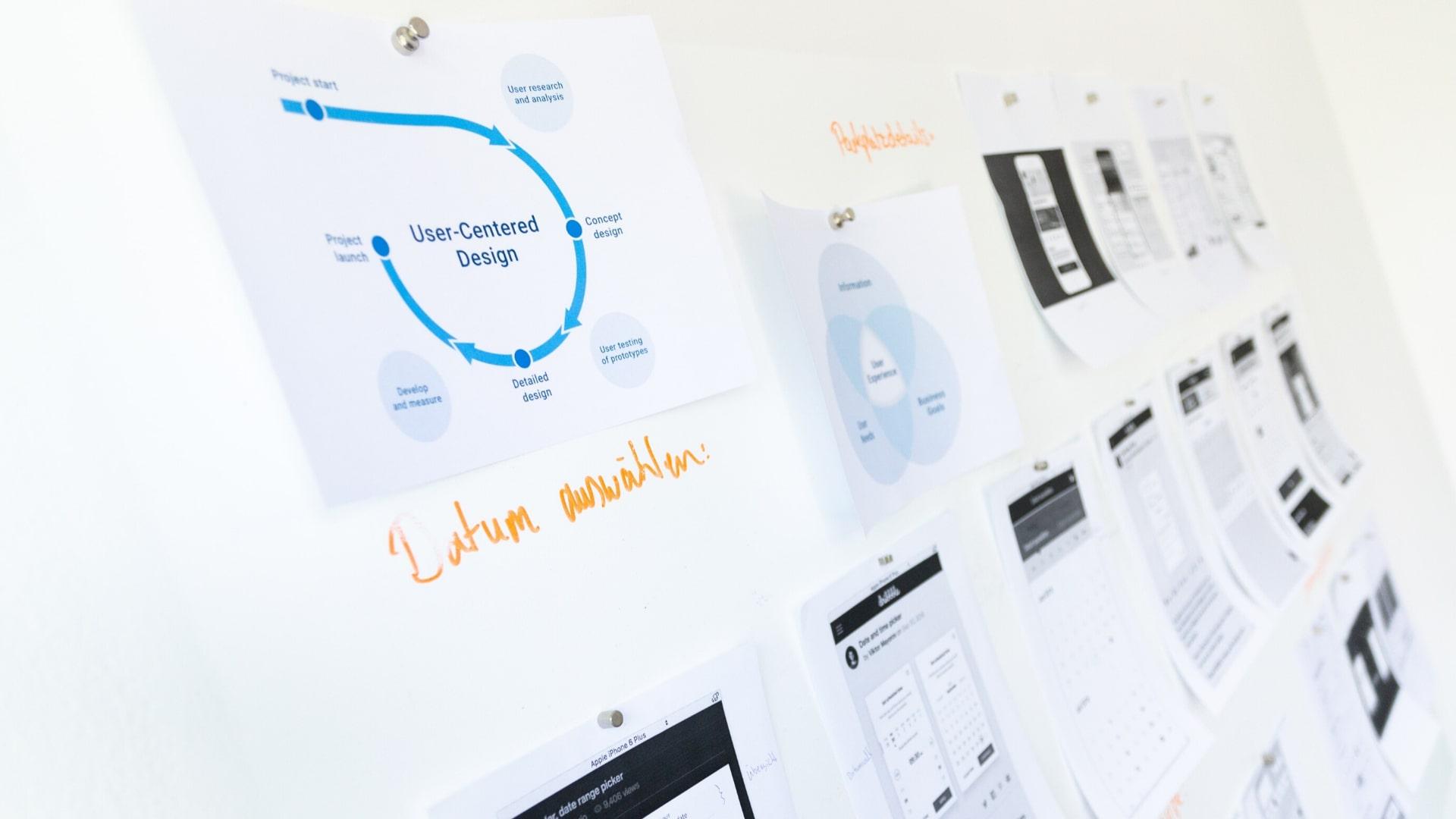 Progettare Customer Service Portal