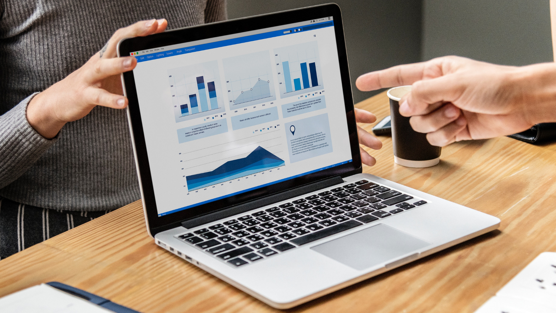 Processi più rapidi con il giusto sistema ERP