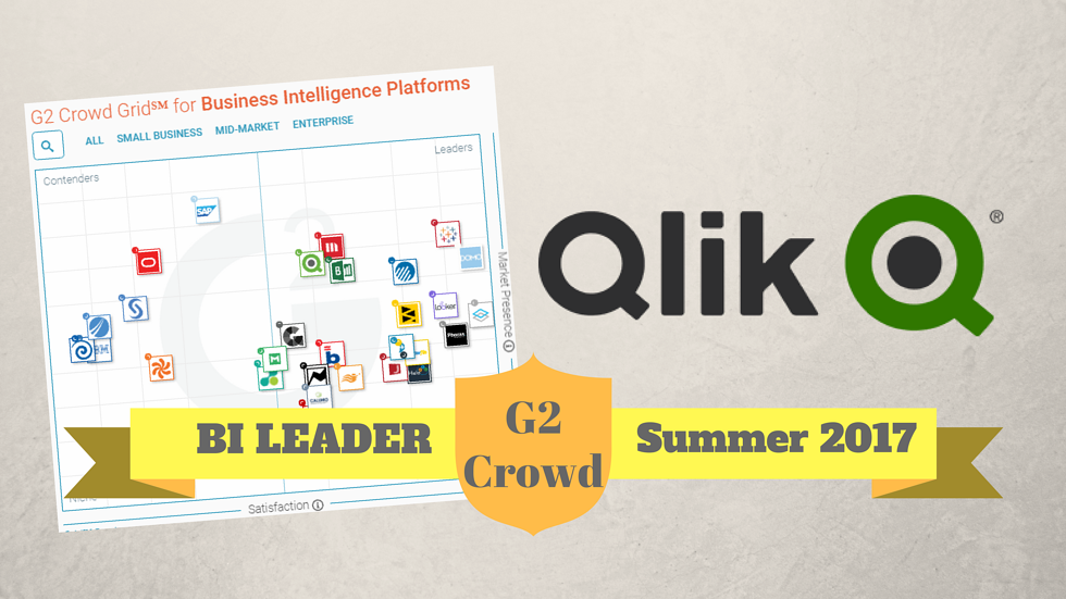 Qlikview G2 Crowd