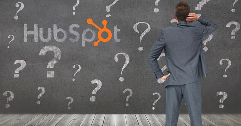 Seriously consider HubSpot Inbound Marketing