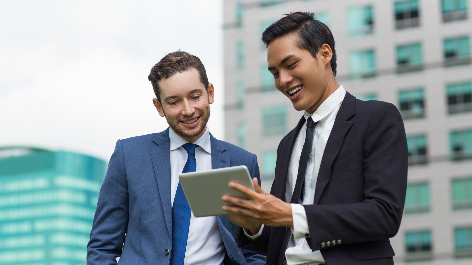 Con NetSuite CRM+ puoi semplificare il lavoro del tuo Sales Team