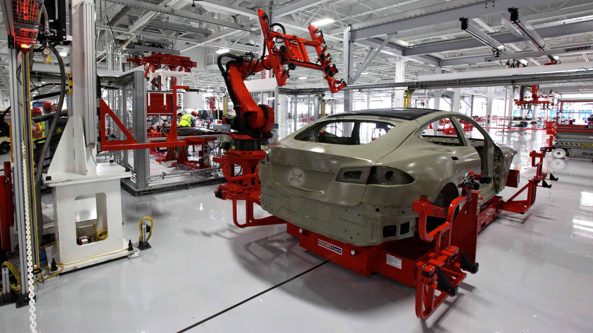 ERP e modulo di manufacturing: gestire i WIP