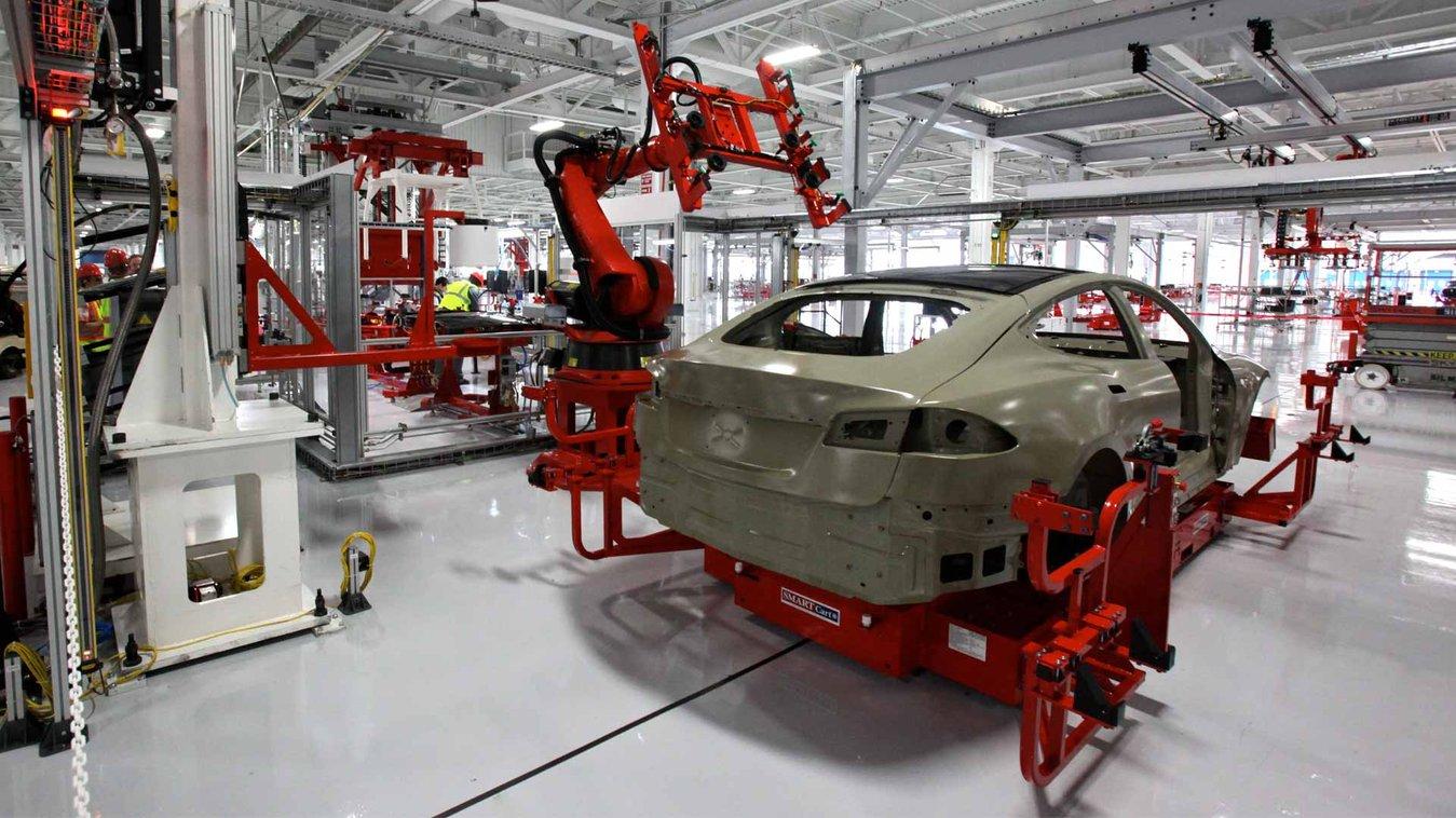 WIP: produzione in azienda manifatturiera