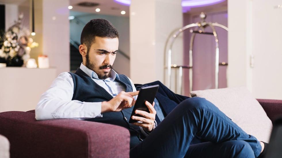 Sentiment Analysis   Monitora le conversazioni online dei tuoi clienti e segui i loro suggerimenti!