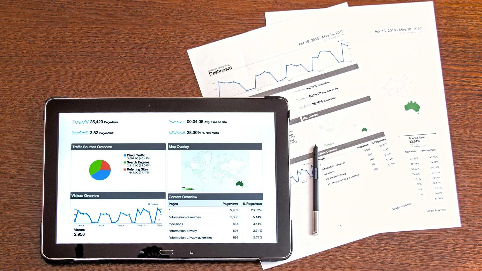Extra Smart | Big Data Analysis