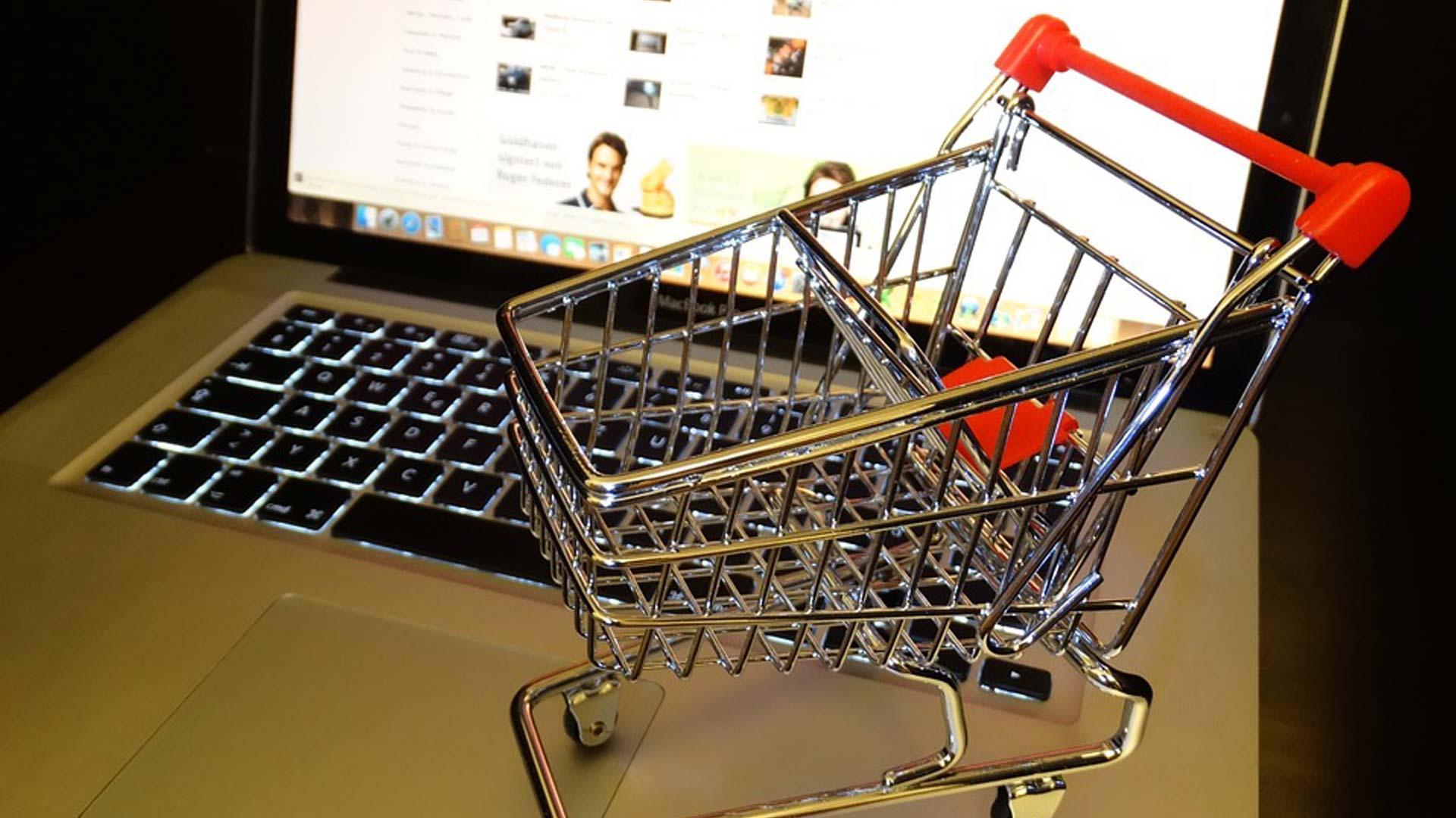 Migliori vendite online usando CRM e eCommerce integrati