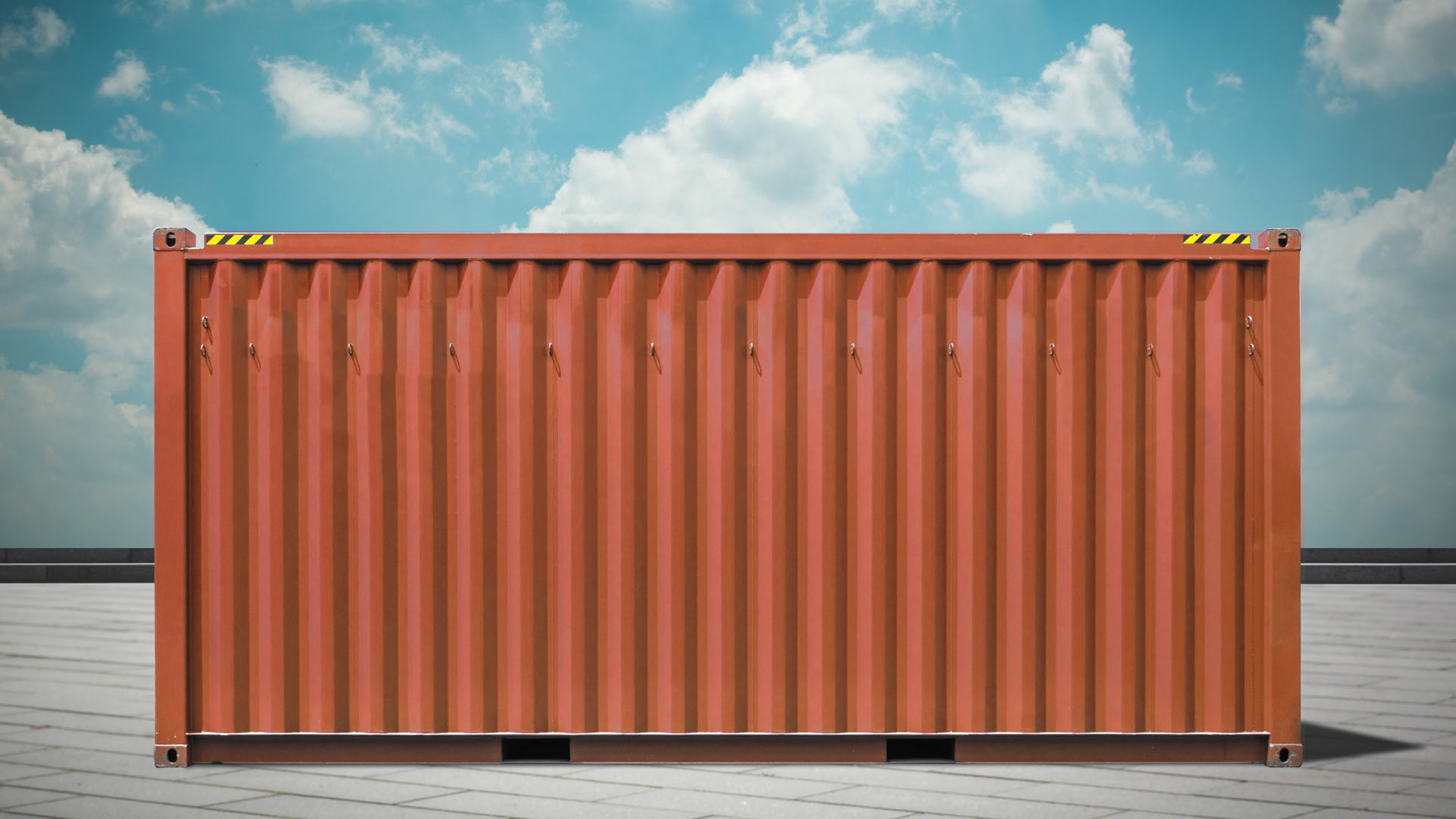 container-cloud-red