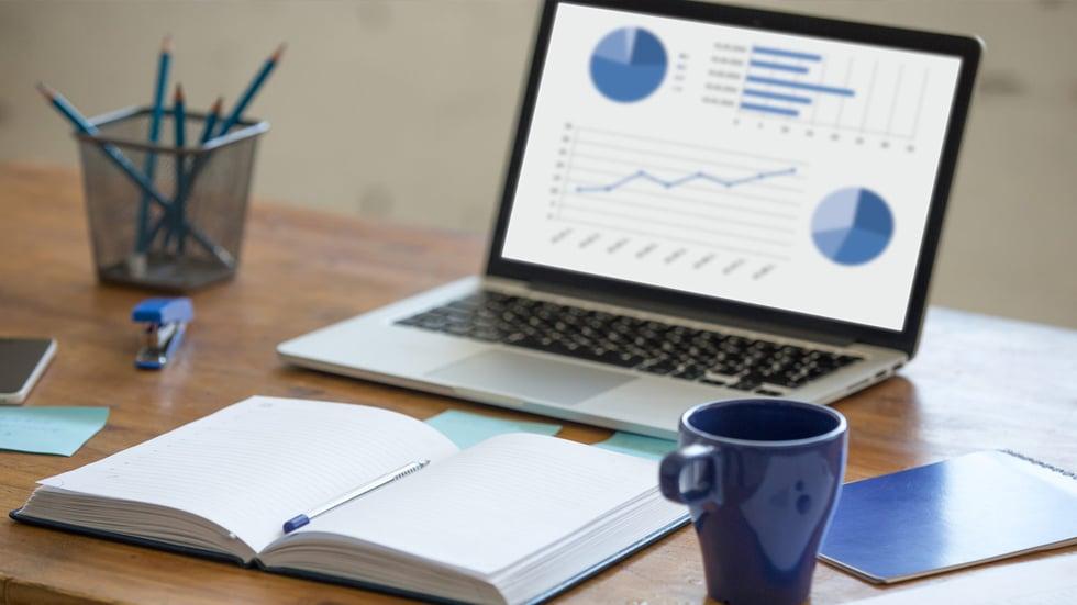 Il retail manager può servirsi di dashboard dedicate ai KPI per lui più rilevanti