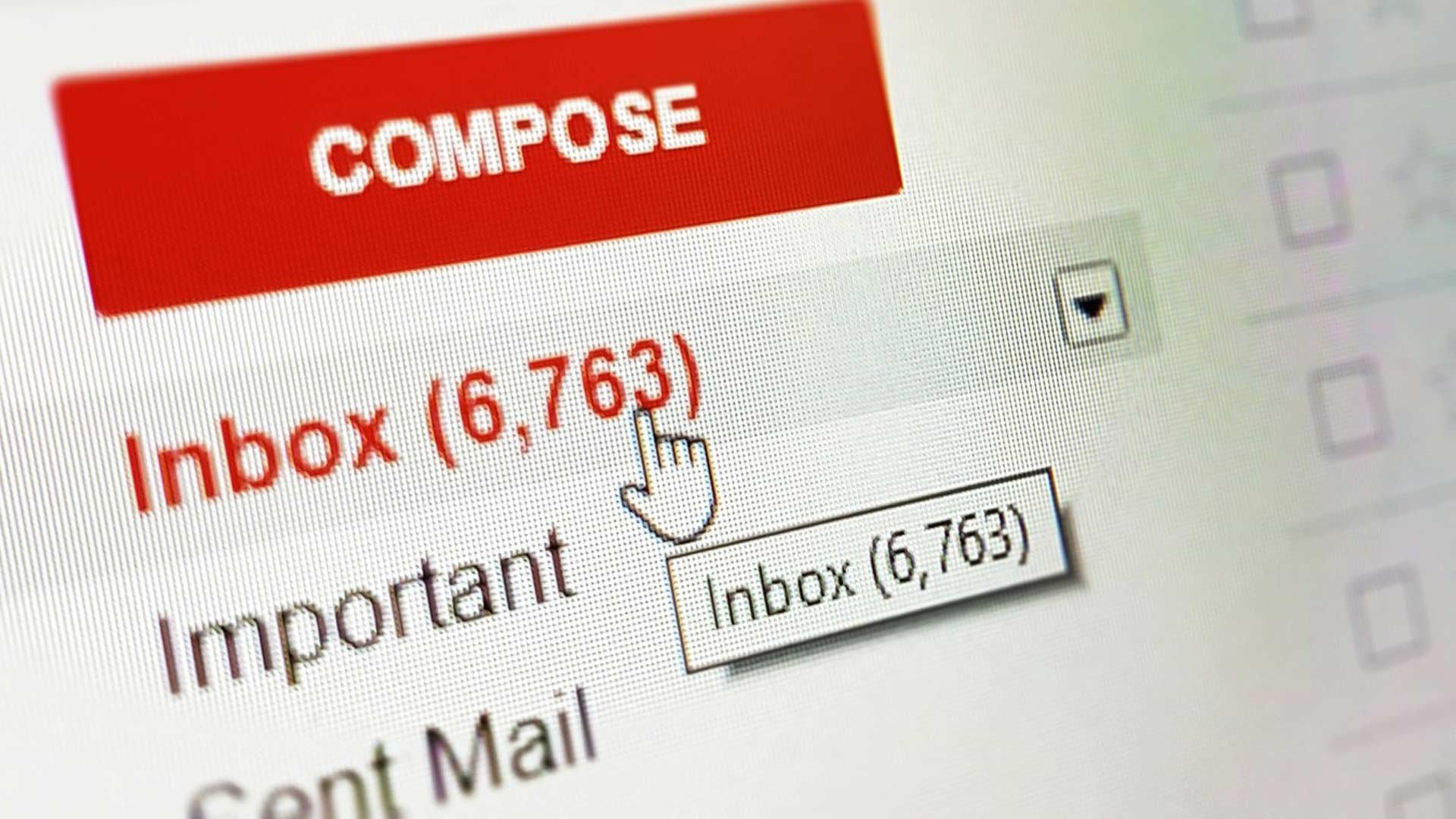 Consigli email marketing | Evita le graymail