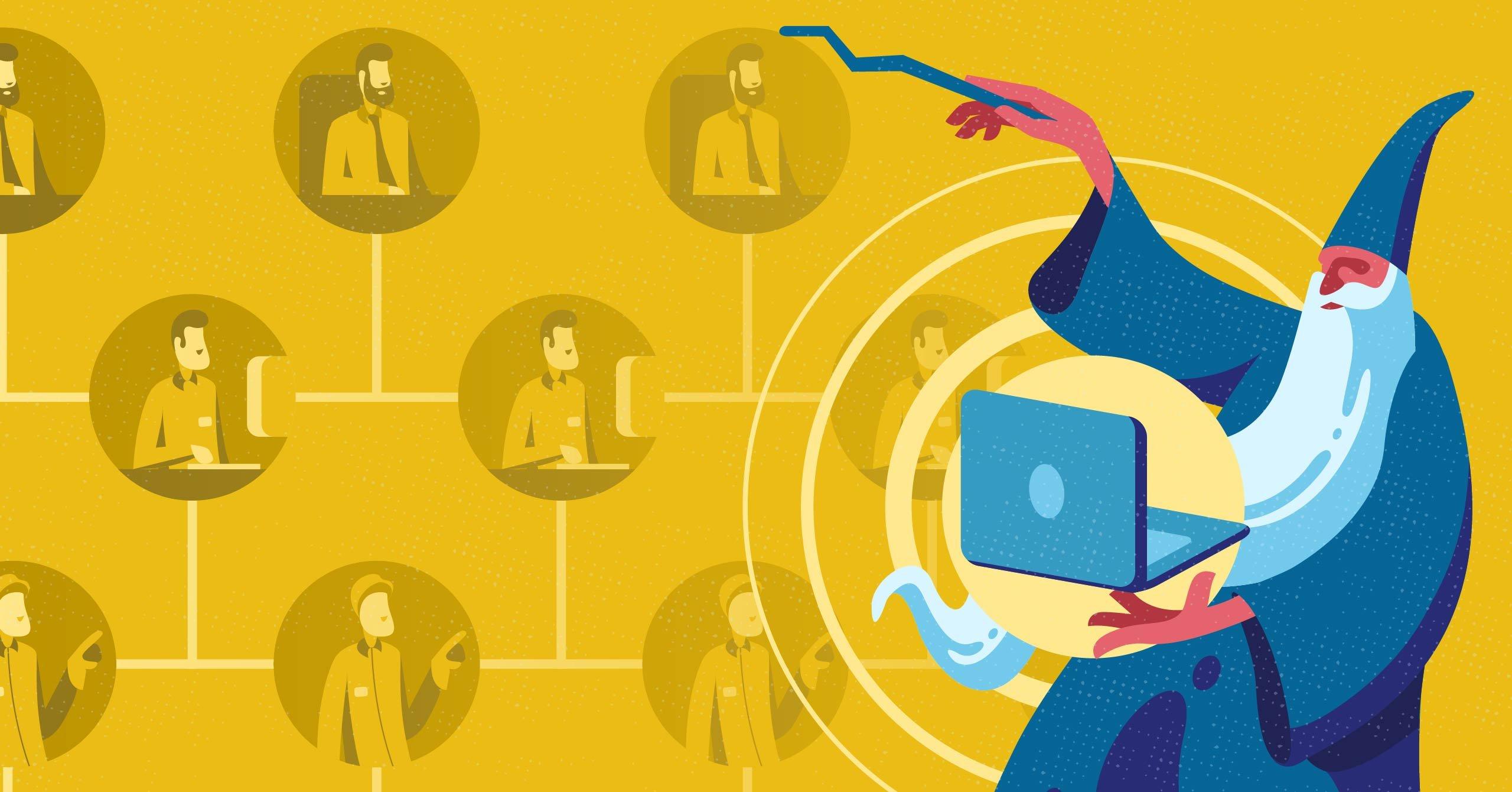 Come individuare le competenze digitali su cui investire per digitalizzazione dell'azienda