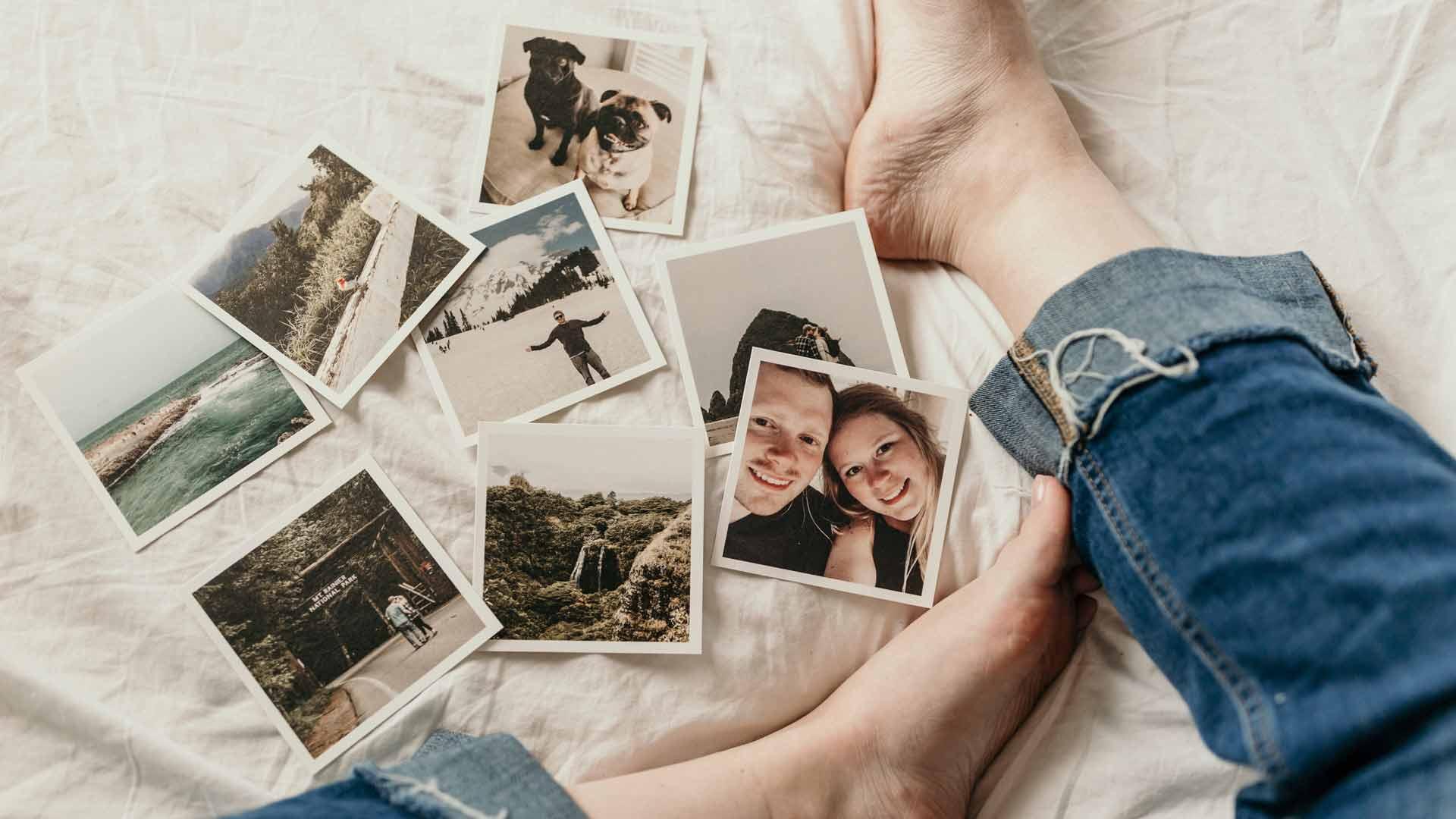 5. Non sottovalutare l'importanza delle immagini per la tua Buyer Persona