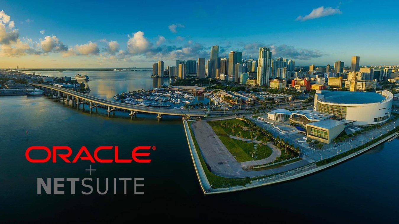 Assistiamo a un enorme sforzo di NetSuite nel fornire funzionalità sempre più localizzate.