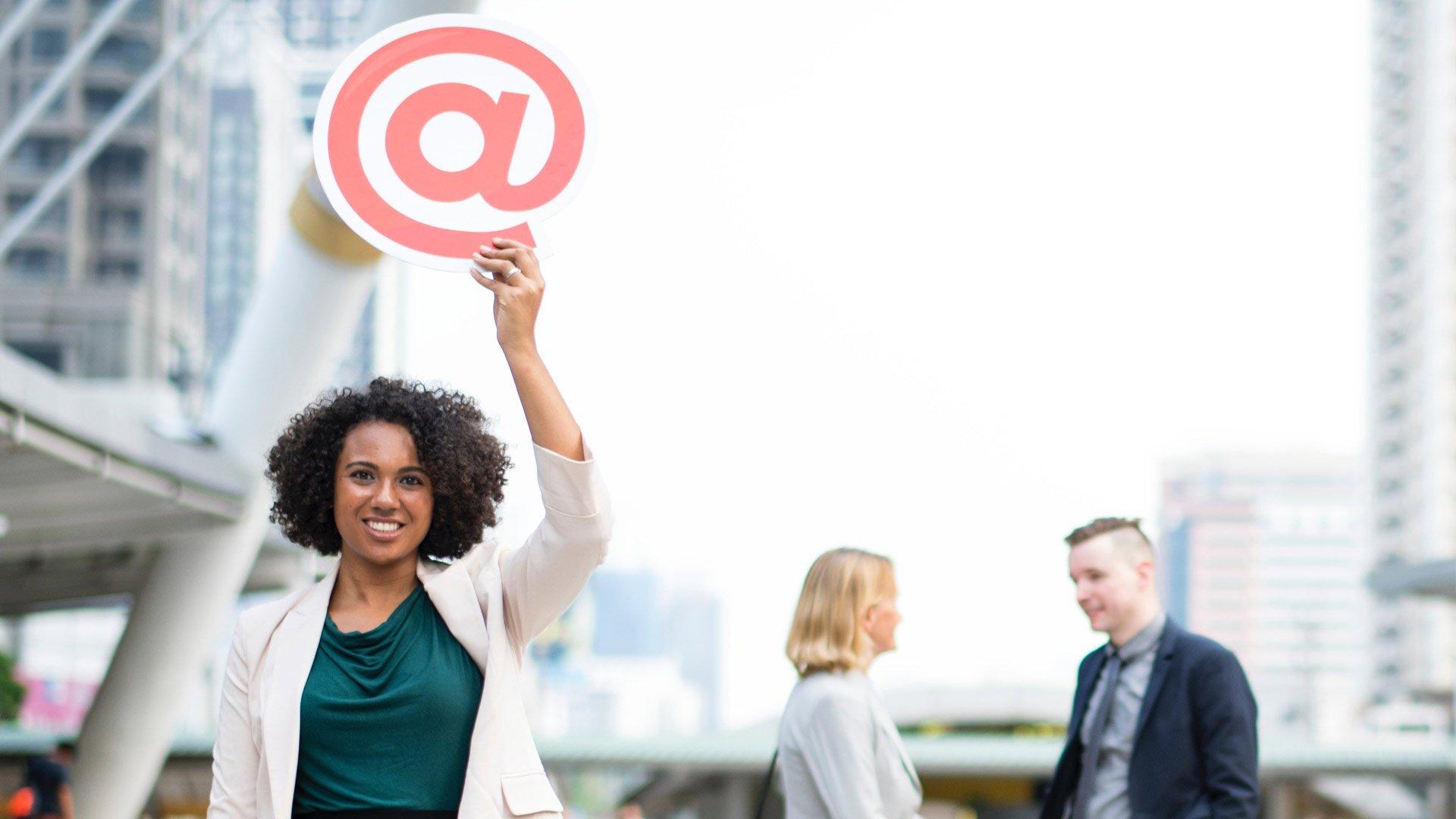 Consigli email marketing | L'email è un mezzo importante per raggiungere nuovi e vecchi contatti