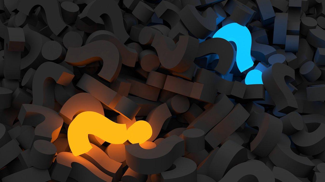 Quali sono le domande più frequenti sui motori di ricerca?