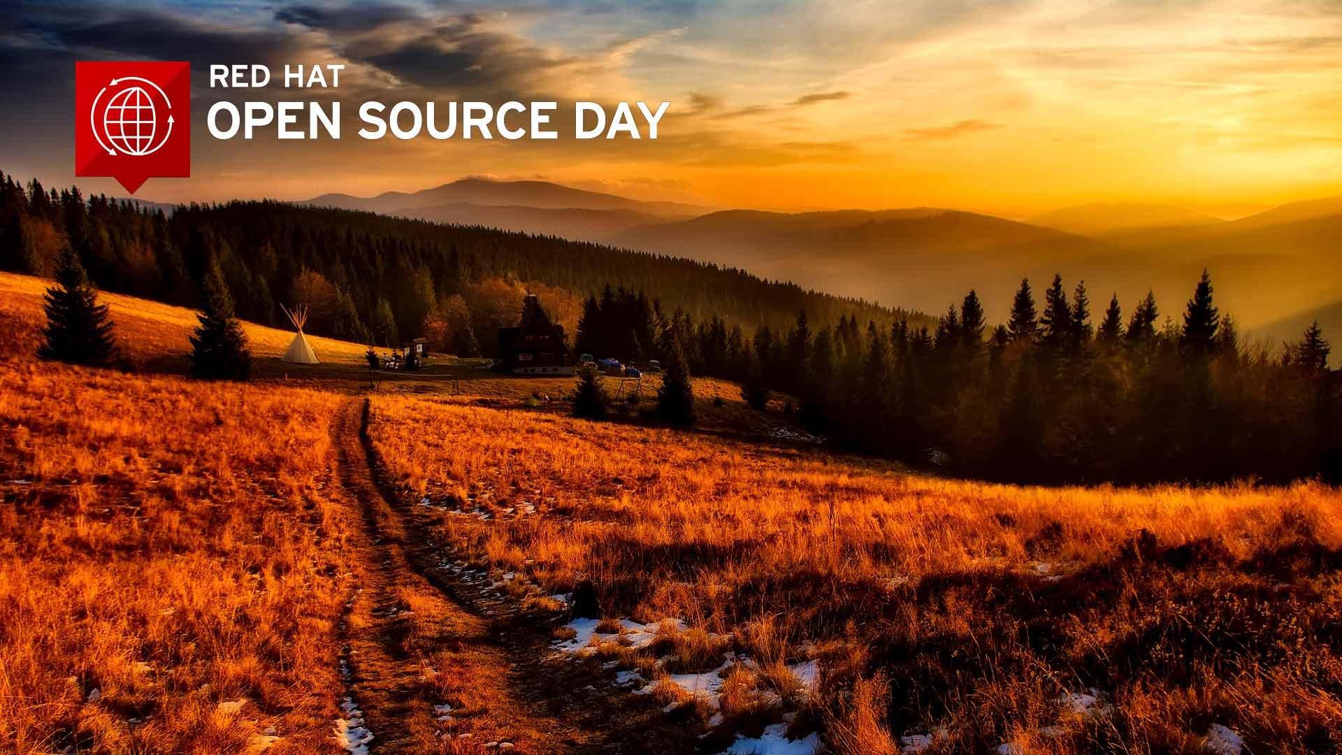 Red Hat Open Souce Day 2018: scopri la novità, scopri Red Cloud