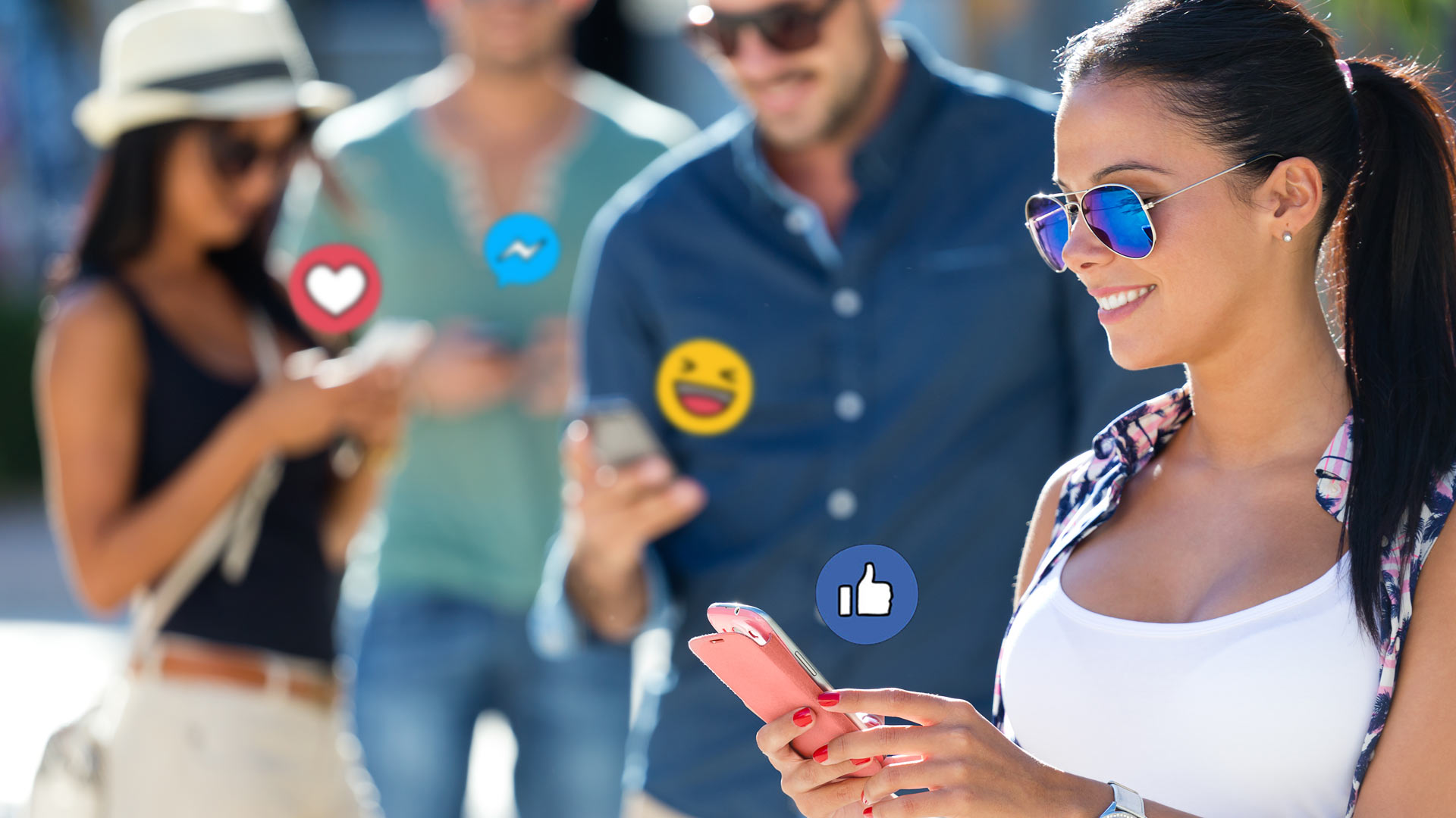 5 motivi che ti convinceranno a usare la Sentiment Analysis sui Social Media