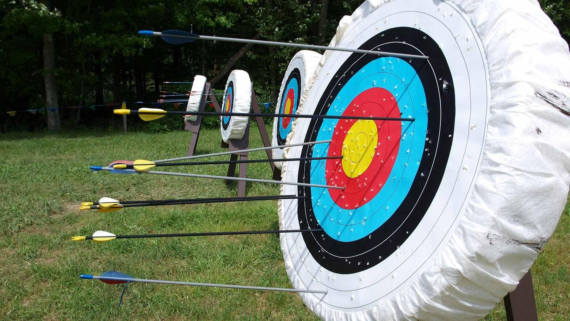 Il target: lavora su gruppi diversi