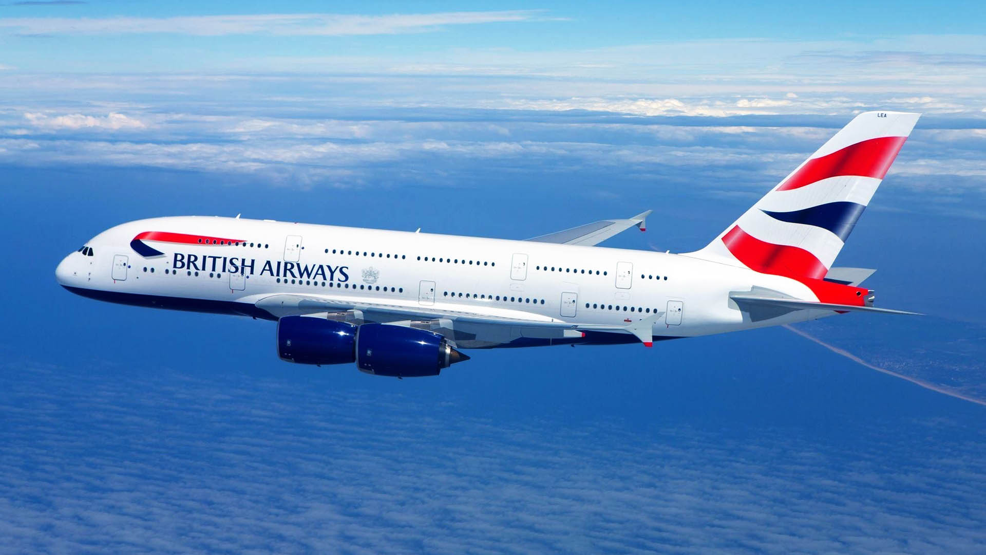 British Airways e customer care