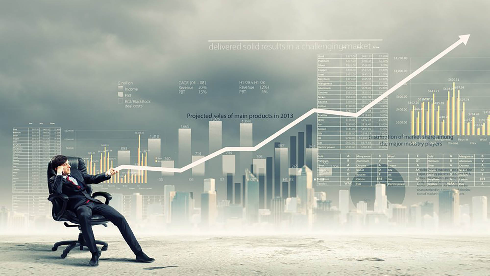 Business Intelligence and Big Data-1