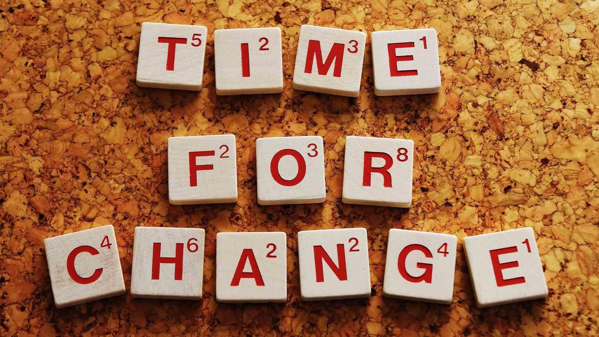 Change management ERP cloud