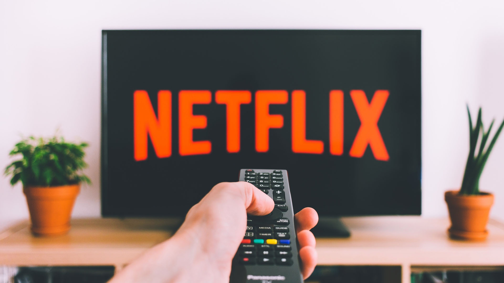 Con Netflix la TV generalista è un lontano ricordo