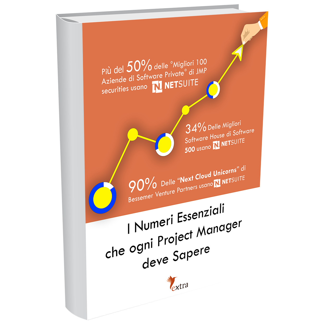 Future-proof your business_Essential Numbers for IT Project Managers_Italian book cover.png