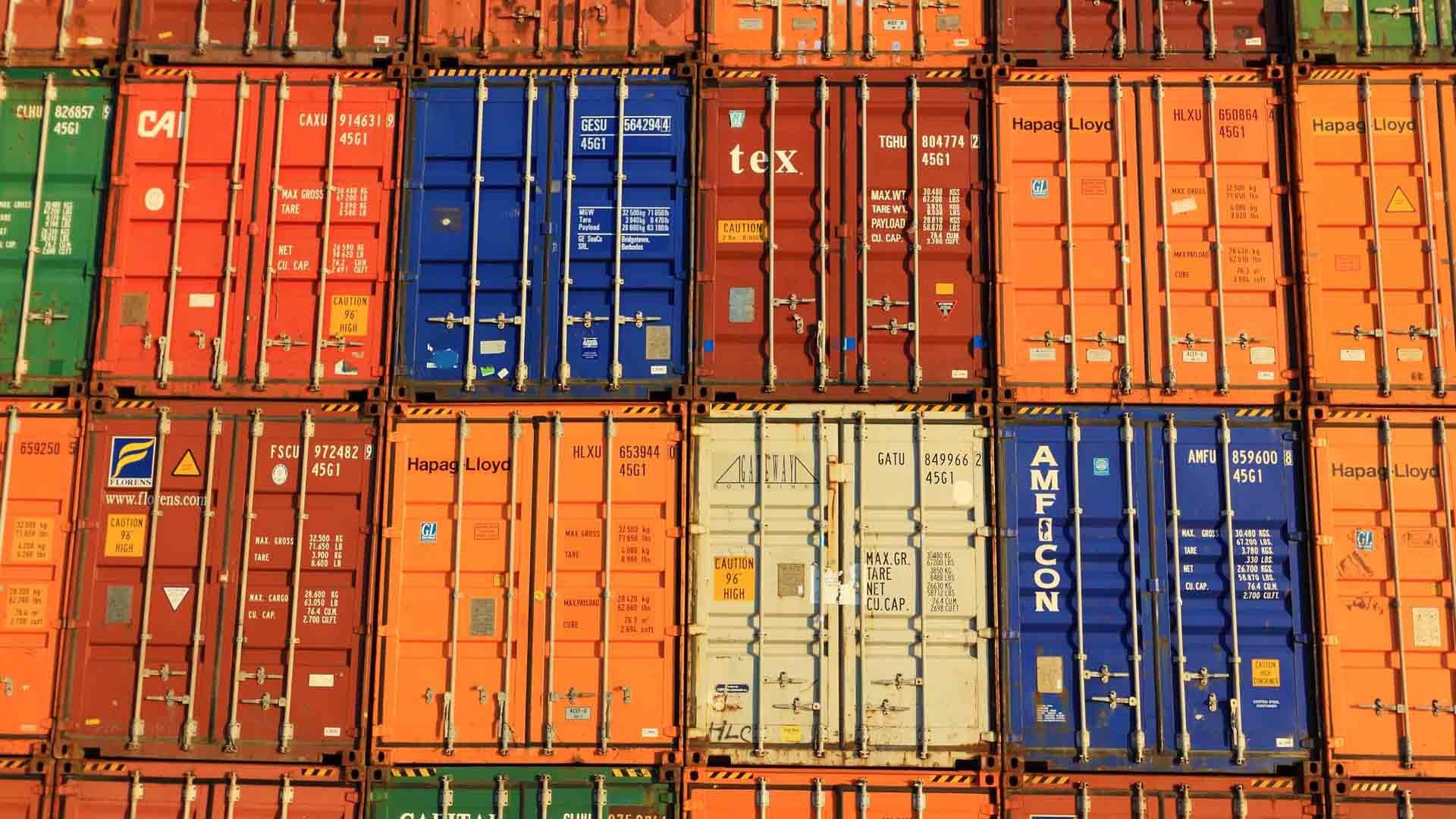 Cos'è una Container Platform