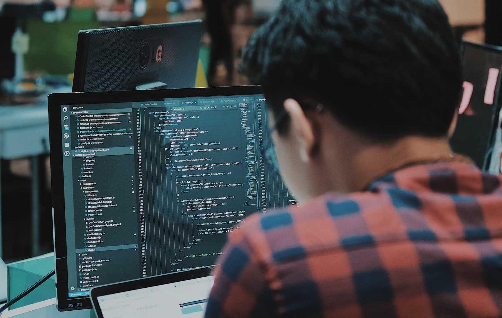 Digitalizzazione aziendale | Settori e processi da digitalizzare