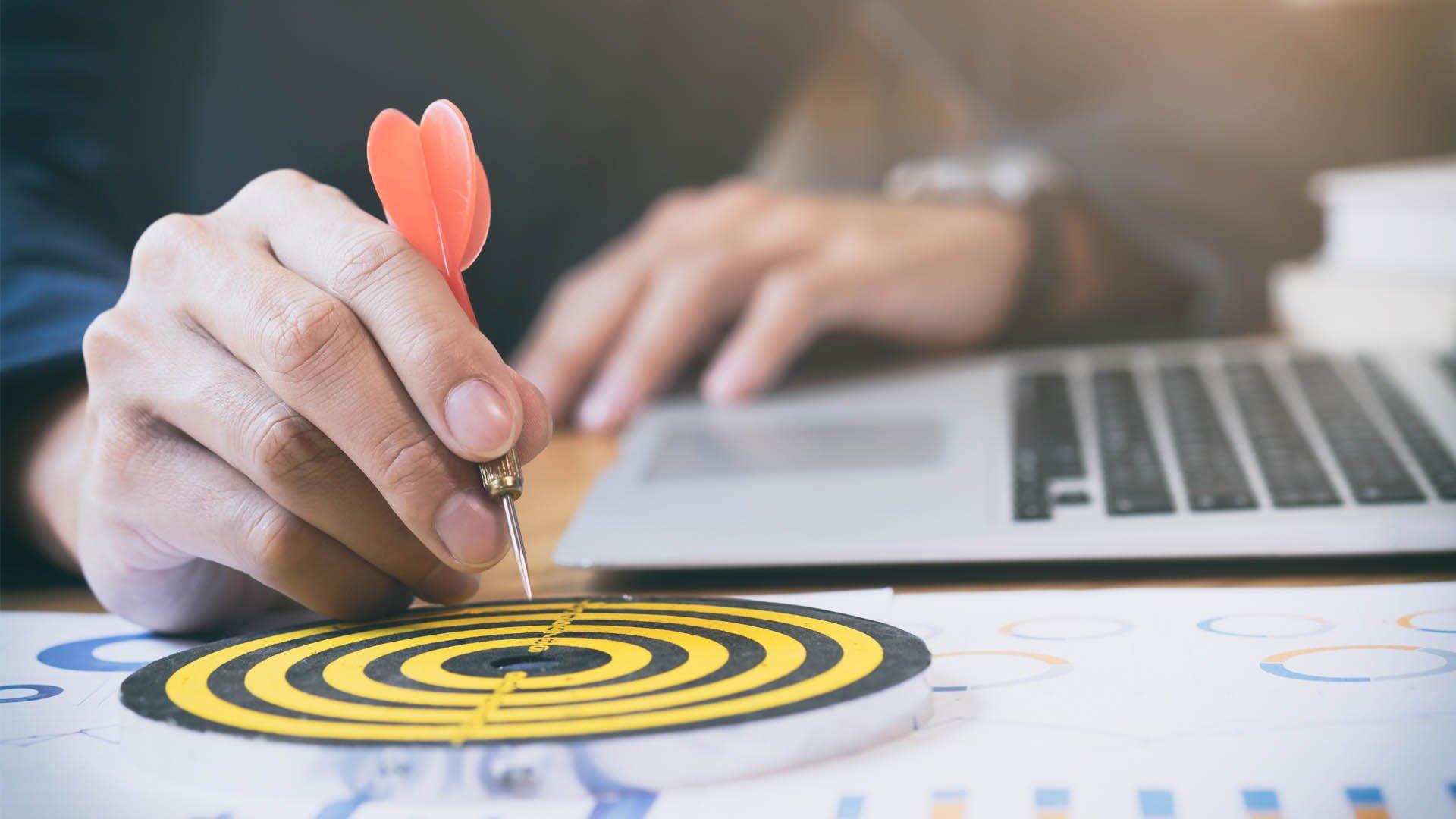Definire il target per i social media
