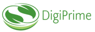 DigiPrime Logo