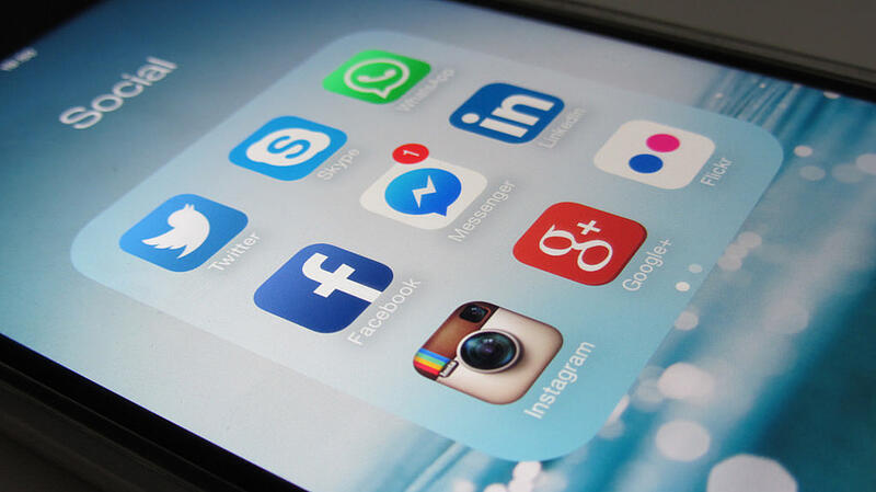Social media is necessary for IT firms' digital marketing