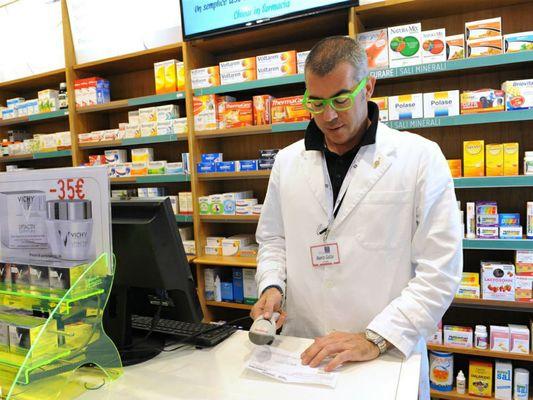 Tramite le informazioni chiave, in particolare NRE e CF, sarà possibile reperire la ricetta elettronica, e il farmacista potrà chiudere il processo andando a notificare a SOGEI l'avvenuta erogazione.