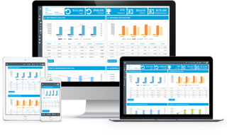 Have analytics in real-time, even in your devices, through NetSuite