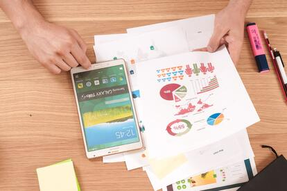 Using a project management platform that is integrated will allow you to have a better overview of your business as well