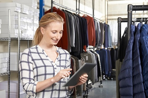 Open source ERPs and e-commerce IT solutions help give fashion businesses an edge